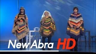 Kabaret Ani Mru-Mru - Indianie - Full HD (DVD & BD)