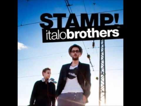 ItaloBrothers- Moonlight Shadow Remix