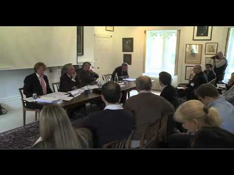 Religious Freedom and Equality: Panel 1 - The UK and Ireland