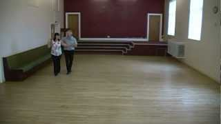 A LOVE WORTH WAITING 4 PARTNERS  ( Western Partner Dance )
