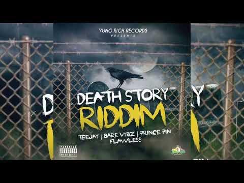 DJ Troy - Death Story Riddim Mix