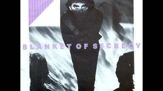 Say You Will - Blanket of Secrecy (the blanket is lifted)
