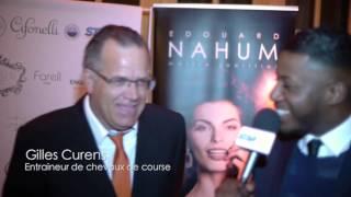 Mak-L'or Babutulua présente Luxus Business Agency, les spécialistes en « conciergerie de luxe » !