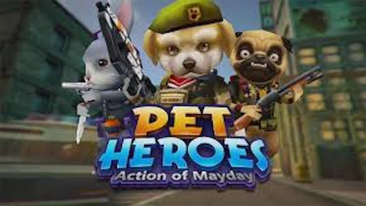 Pet to hero rites of passage