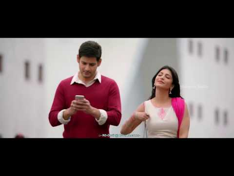 Srimanthudu Jatha Kalise  Full Video Song 1080P   X264   AC3   150MB