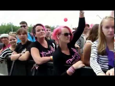 Pinkpop 2011 - Dag 3