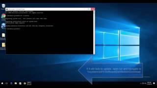 Video FIX: Windows Update Error Code 0x80004005 download MP3, 3GP, MP4, WEBM, AVI, FLV September 2018