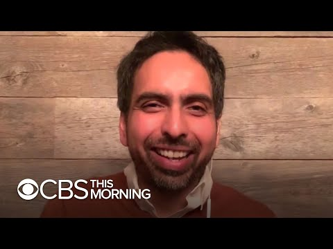 Khan Academy founder shares advice for parents teaching kids from home