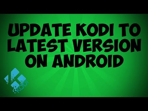 how to watch kodi on android box