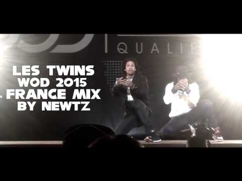 Les twins mix and download