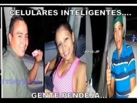 Ladrones De Celulares En San Salvador