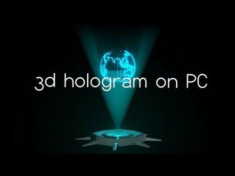 Holografisches Universum