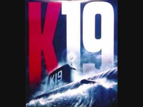 K19 The Widowmaker   Journey