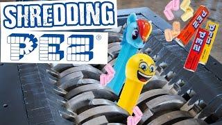 Shredding Pez - Shredding Stuff