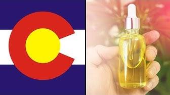 Where To Buy CBD Oil In Colorado - CO CBD Hemp Oil