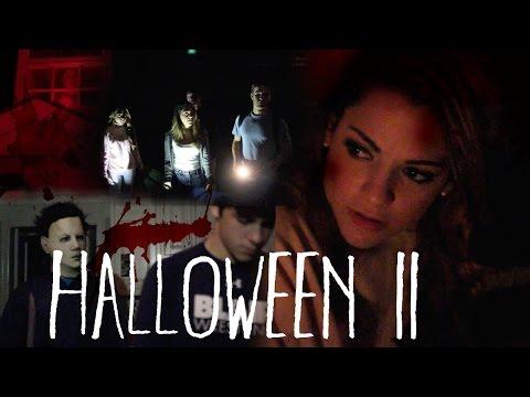 Halloween II: The Remains of Michael Myers | 00RemakeGirls Film