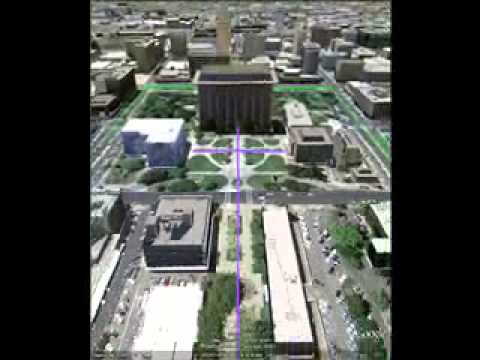 the Real Underground Secret Fresno California 33rd Degree's from Kevin Bacon