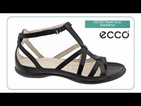 ECCO Гладиаторы