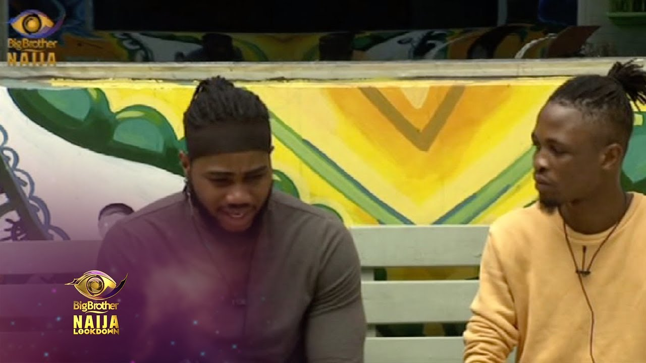 Day 18: What is Praise going through? | Big Brother: Lockdown | Africa Magic