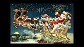 Jingle, jingle, jingle Lyrics