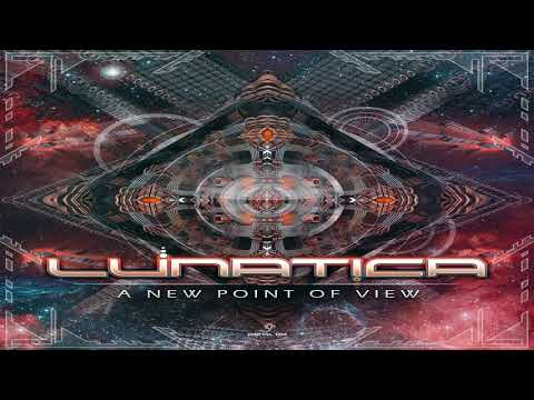 Lunatica - A New Point Of View [Full Album] ᴴᴰ