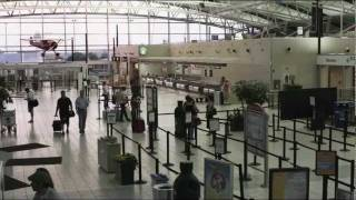Saint Louis International Airport - The Journey