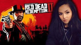 Last Chapter, Ending Reaction | Red Dead Redemption 2 | Come Say Hi :) thumbnail