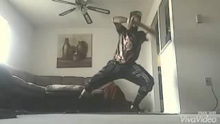 DropKillers - Batman (Dance freestyle)