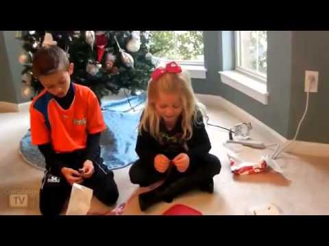 Padres troll peores regalos de navidad youtube - Regalos navidad padres ...