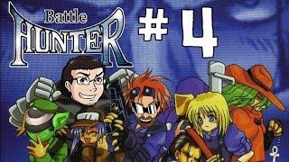 Battle Hunter Let