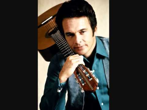 Merle Haggard - You Don't Have Very Far To Go