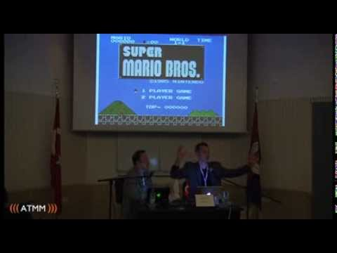 ATMM 2013 Game Audio Theory and Practice Stephen Harwood Jr. & Lennie Moore IASIG