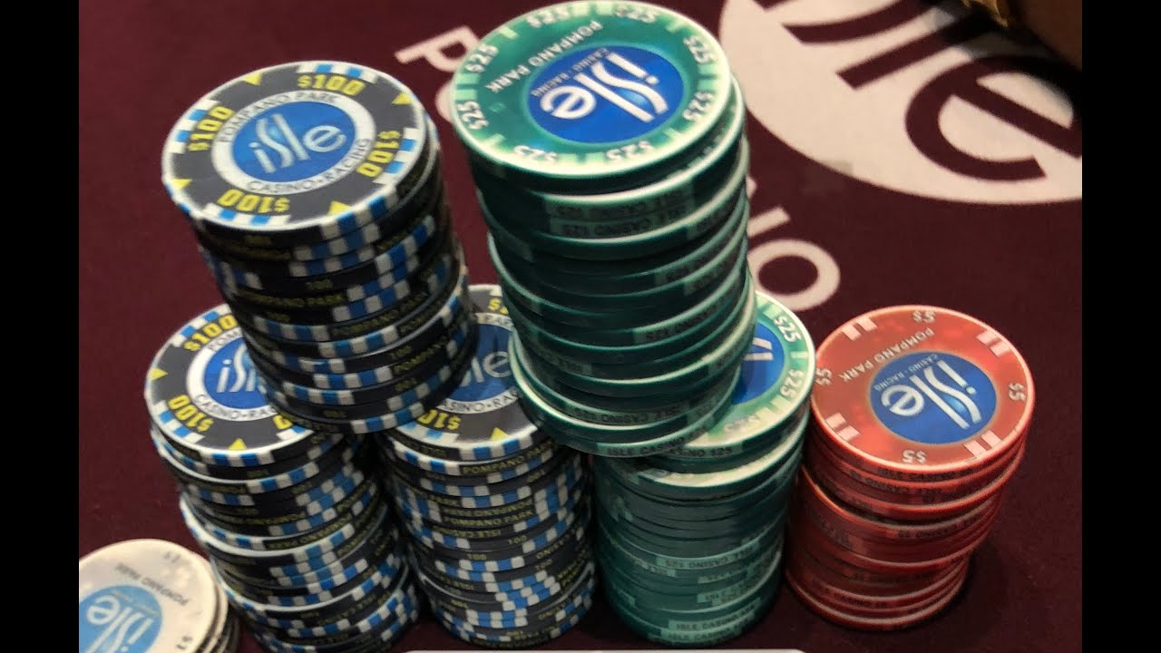 TWO OUTER in Part 1 of HIGH STAKES South Florida ACTION!!!