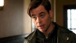 The Finest Hours TRAILER (HD) Chris Pine Drama Movie 2015