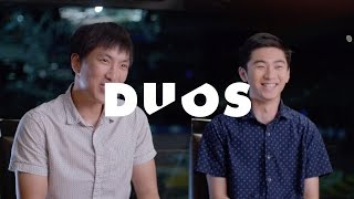 DUOS Extra: Biofrost's Favorite Support