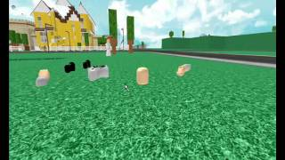 CreeperShed.Flash Groves- Roblox Co-Op Special Part One