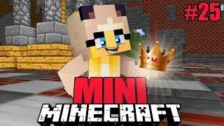 EINZUG IN DAS MINI SCHLOSS!? ✿ Minecraft MINI #25 [Deutsch/HD]