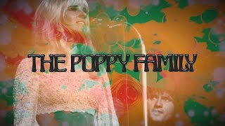 The Poppy Family  -  Beyond The Clouds ✿
