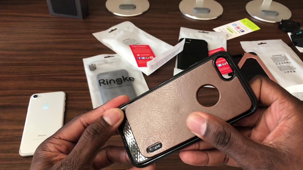 iphone 8 ringke case