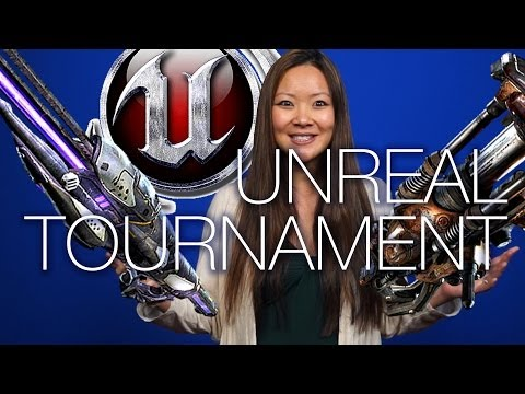 New Unreal Tournament FREE, FCC cornered, Oculus bird simulator - Netlinked