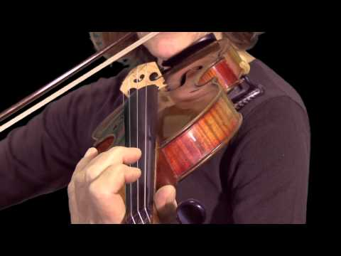 """Fiddle Lessons Learn How to Play """"Red Wing"""" With """"Gemma de Ragon"""""""