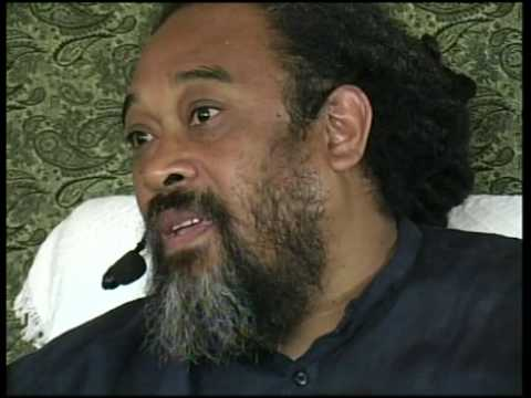 Mooji - Can the Seer be Seen? (part 1)