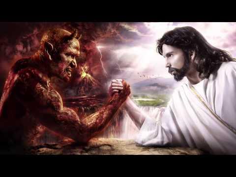 Leven op aarde, deel 31: Neem niet alles letterlijk als het om Djins gaat en Satan