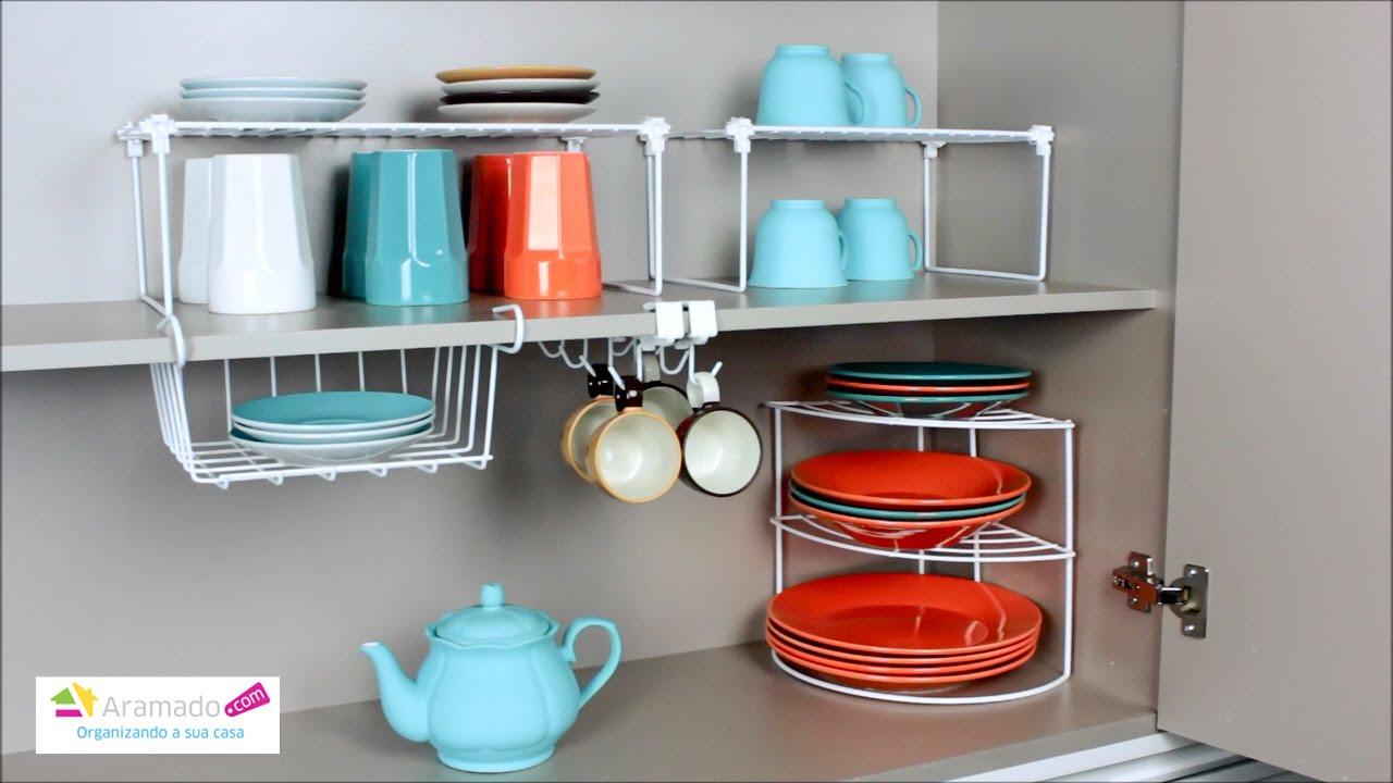 1000 produtos e dicas para organizar sua casa 50 combo for Organizar casa minimalista