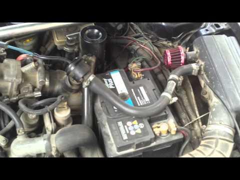 Lancia Dedra 2.0 Turbo