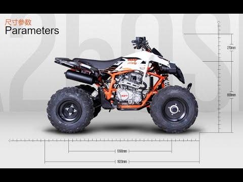 Quad ATV (Tor 250)