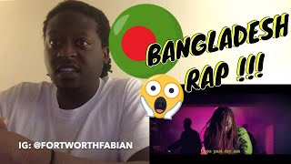 Bangladesh TRAP RAP REACTION Bhanga Bangla Matha Ta Fatabo Official Music