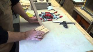 Making A Clamp Rack