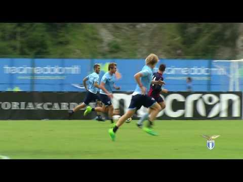 #Auronzo2017 | Lazio-Auronzo 16-0, gli highlights