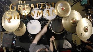 Download The Greatest Showman | The Greatest Show - Drum Cover Mp3 and Videos